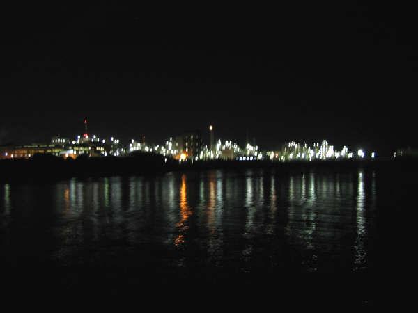 新居浜を支える燈火