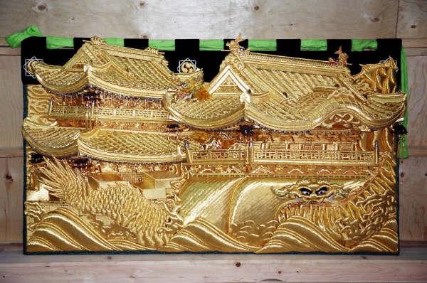 上幕(後)・朝鮮新羅城